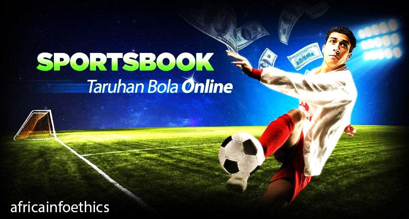 judi bola terbaik dan terbaru di indonesia