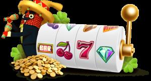 model terbaru untuk mesin slot online
